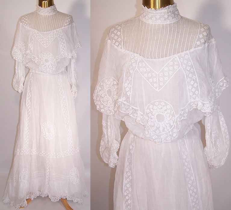 Gown Blouse 56