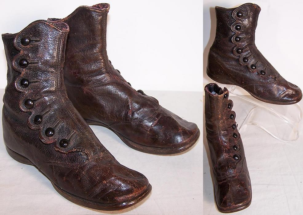Обувь мужская хоган