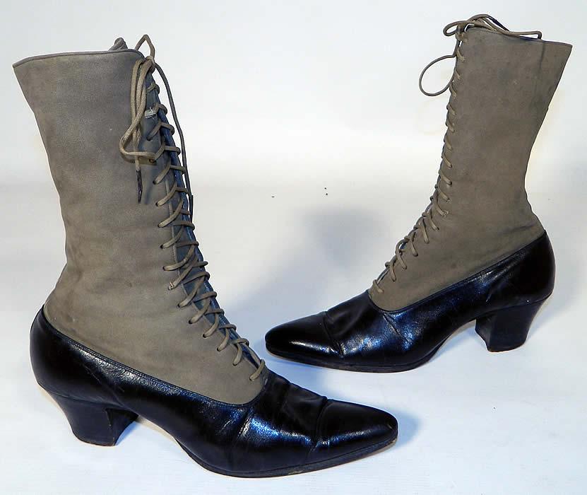 Old Fashion Ladies Shoe Buttoner