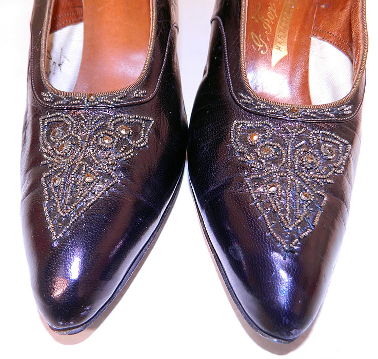 Pays Shoes Steel Toes