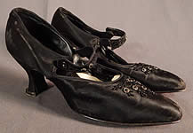 5c914ce49108f Beautiful Antique Shoes and Boots, Vintage Fashions