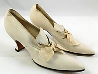 b4493a9fbbdf0 Beautiful Antique Shoes and Boots, Vintage Fashions