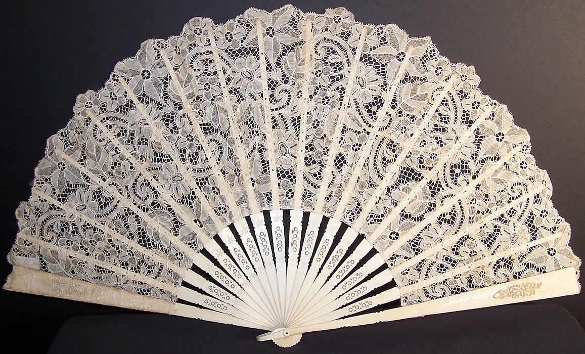 Victorian Fans
